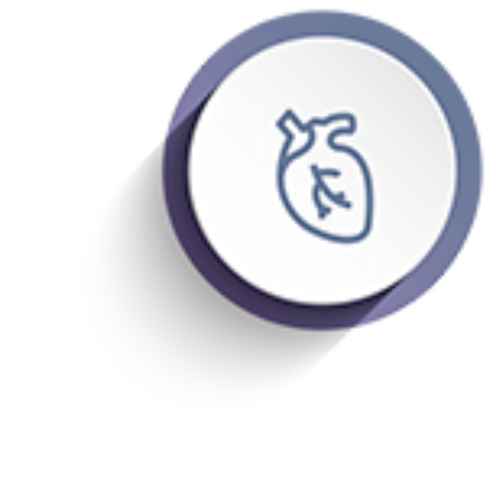 Icon Kardio und Stoffwechsel