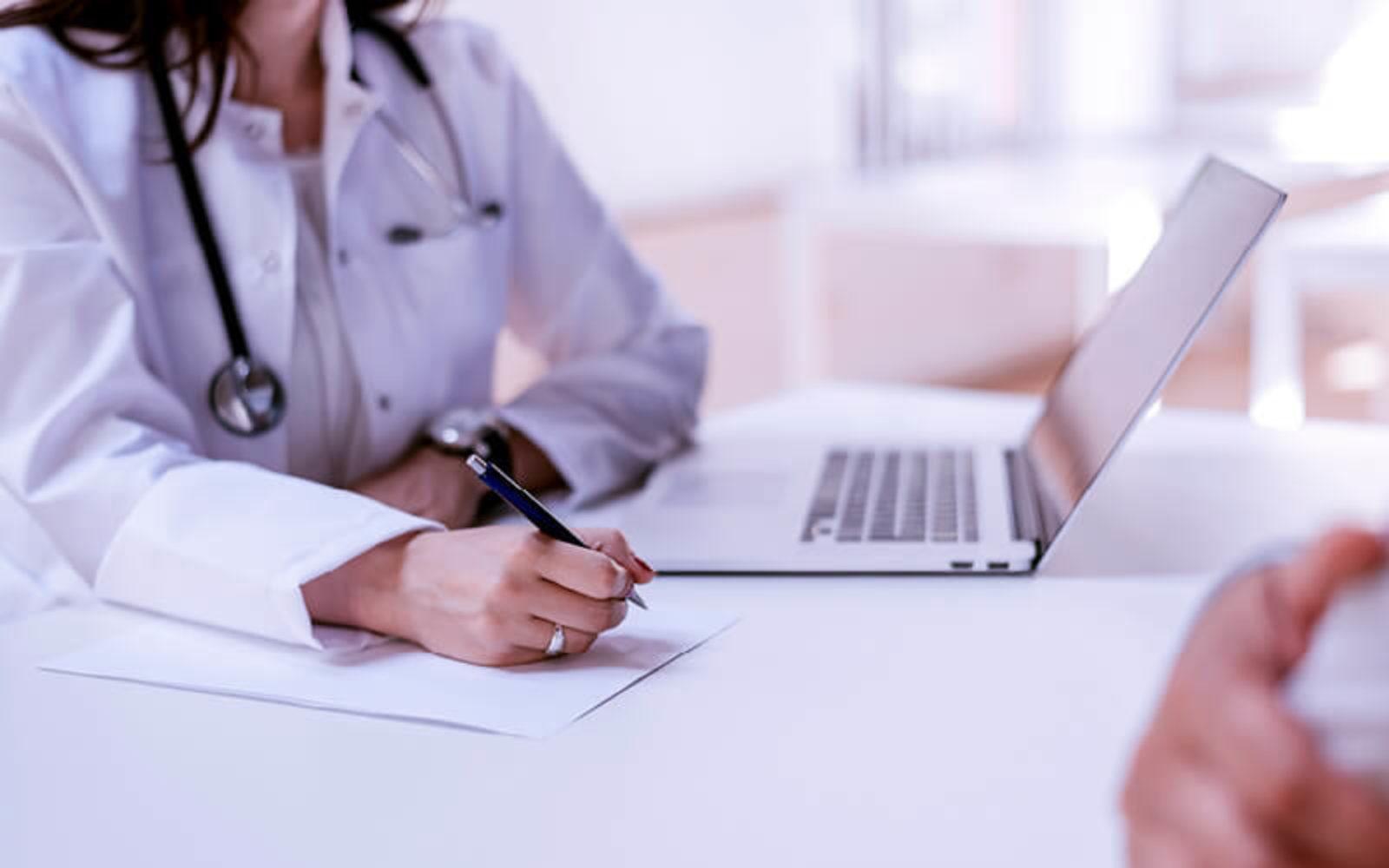 Total Care Gesamtanalyse Schreibtisch PC